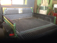 Box Liner for John Deere Gator