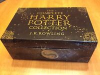 """""""Harry Potter """" - Special 7 book collection boxed Set"""