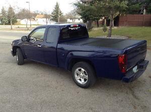 2009 Chevrolet Colorado LT Pickup Truck  $8750
