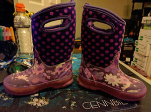 Size 10 Bogs Waterproof Winter Boots London Ontario image 2