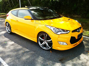 2012 - 2017 HYUNDAI VELOSTER OEM & Aftermarket PARTS Sale!