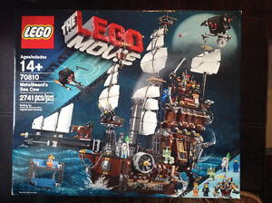 Lego Movie Sea Cow #70810