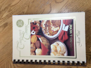 Company's Coming Cookbook