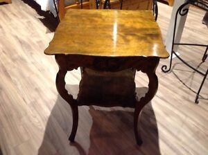 Antique table - perfect condition Kawartha Lakes Peterborough Area image 4