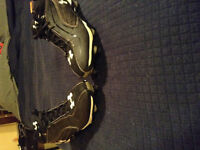 under armour 7 studded cleat