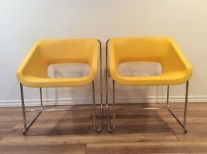 Vintage Lotus Chair by P.Boulva-Chaise Retro by Artopex