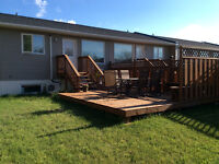 3 bedroom condo for rent in Neepawa-  RELISTED