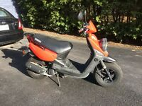 A vendre scooter bw
