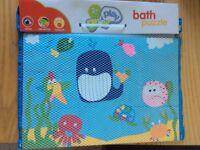 Bath Puzzle - 9 pieces