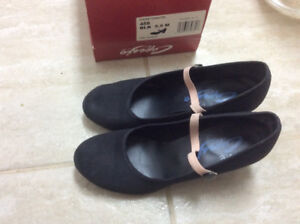 Character Shoes, Capezio, Size 5.5 and 6.5