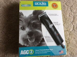 Andis - AGC clippers