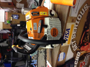 Stihl  MS 360 with 20 inch bar used