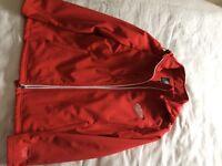 NHL Red Wings hockey jacket