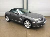 2005 Chrysler Crossfire 3.2 Roadster 2dr