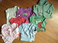12-18 month tops