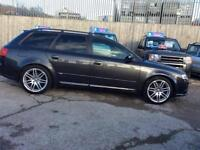 Audi A4 Avant 2.0T FSI Special Edition 2008MY S Line