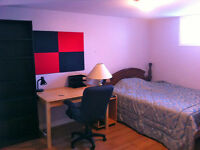 **ATTN: Coops - Furnished all inclusive room in Kanata Lakes**‏