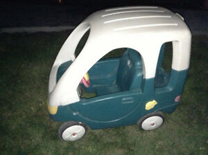 Little Tikes ride in Van for sale
