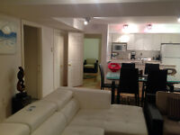 Executive Apartment for Rent- Yonge St, just North of Hwy 7!!