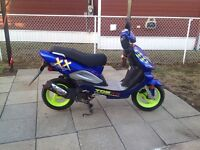 2 scooter