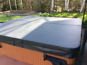 "Hot Tub Cover 80"" x 88"""
