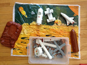 Play & Store Space Mission for your budding astronaut! Kawartha Lakes Peterborough Area image 3