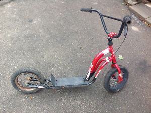 "SCOOTER ""NEXT"" - GOOD WORKING CONDITION"