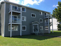 MILLIDGEVILLE area -2 Bedroom/ HEAT& HOTWATER / BALCONY