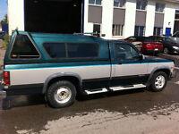 1994 Dodge Dakota Camionnette