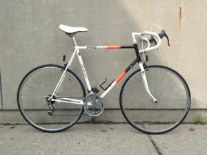 Raleigh Pro Race - Vintage Road Bike - 58cm
