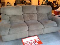 Recliner soft for sale