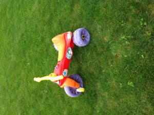 Kids Tricycle For Sale