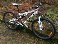 "Scott Spark Junior 24"" Mountain Bike"