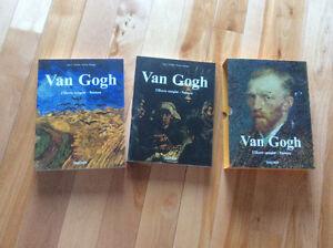 VAN GOGH    (L'oeuvre complet-peinture)