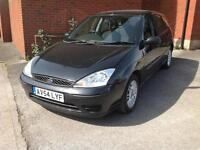 Ford Focus 1.6i 16v 2004MY LX 5 Door