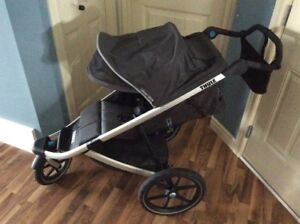 Thule Urban Glide Just Like Brand New