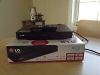 Like New bluray player with wifi