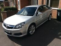 Vauxhall Vectra Sri (low miles, full history!!)