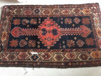 Authentic Persian rug - wool