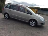 Vauxhall/Opel Zafira 1.6i 16v 115 2009MY **FINANCE AVAILABLE**