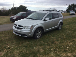 2009 Dodge Journey SXT and More 7 Passengers! - On Hold!