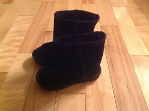 Size 10 fall boots