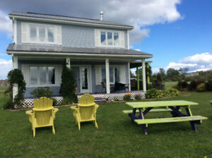 Pugwash Ocean Front House