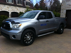 Tires and Rims for Toyota Tundra