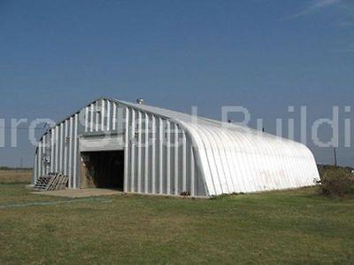 Durospan Steel 25x30x12 Metal Garage Workshop Home Building Kit Factory Direct