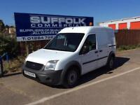 FORD TRANSIT-CONNECT-LWB-T230-90ps**NO VAT**