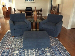 Accent Upholstery and Slipcovers London Ontario image 5