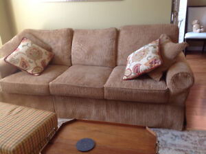 Brentwood Couch