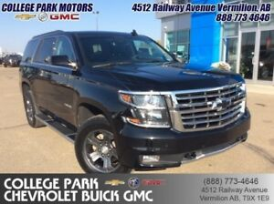 2015 Chevrolet Tahoe LT  - MyLink -  Navigation - Sunroof - $390