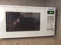 Panasonic NN-E271WMBPQ 2010L Microwave Oven